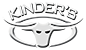 Kinder's Meats Logo